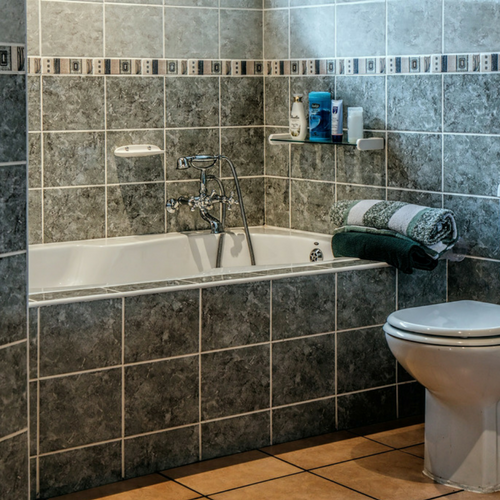 Oakville Upholstery Tile & Grout Cleaning